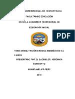 Universidad Nacional de Huancavelicaa - Marisol Taipe Contreras
