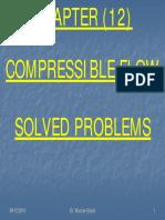 Compressible Flow_ (Solved problems).pdf