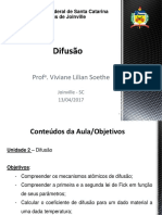 Aula 06_ Processos de Difusao