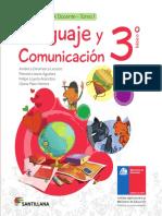 Lenguaje y Comunicación 3º básico - Guía didáctica del docente tomo 1.pdf