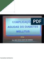 Diabetes Aula 3