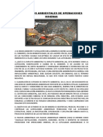 Monografia Tema Ambiental