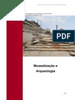 Musealização e Arqueologia