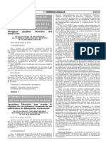 Aprueban Directiva Que Regula La Emision de Los Informes Tec Res n 120 2014 Sunarpsn 1090456 1