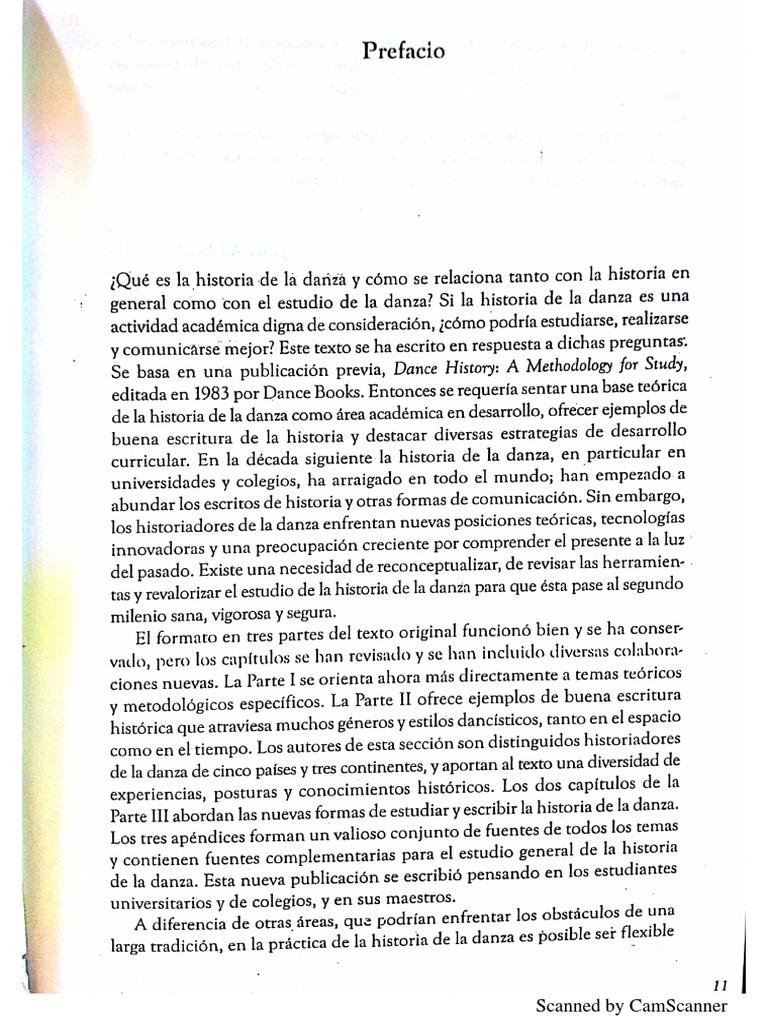 Layson June Perspectivas Históricas Del Estudio De La