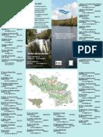 Fédération Semois Chiers folders 2015-2016