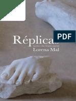 Replicas Apuntes Sobre Historia Material_LorenaMal ExTeresa2017 2018