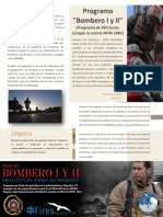 Brochure FFIII16
