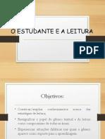 1º Estratégias de Leitura