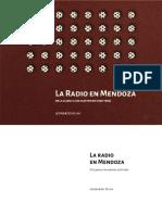 Resultado de imagen para La radio en Mendoza. De la galena a los auditorios (1920-1960)