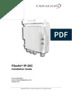 Fibeair Ip-20c Installation Guide Rev c 01 (1)