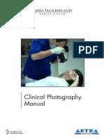 Фотграфия в стоматологии