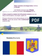 Politiques Et Protection Sociale en Roumanie