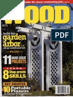 Wood Magazine 148 2003