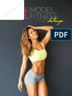 Fit Model Fitness eBook