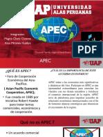 APEC DIAPOSITIVAS Alex