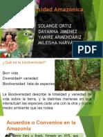 Biodiversidad Amazonica Expo