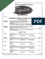 1998, July 15, Squier Price List.pdf