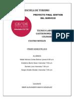 Entregable Proyecto Gestion Servicio- Final