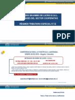 Analisis Decreto 2150 de 2017 - Articulo 1.2.1.5.1.21 Egresos