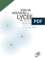 Conference de Presse Lycee 127068