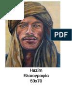 Hazim