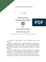 4 FRANCO, Divaldo Pereira - Momentos de Saude e de Consciencia