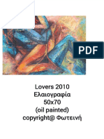 Lovers 2010