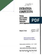 Estartegias Competitivas Michael Porter.pdf