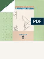 Dimensionamento em arquitetura (ja impresso).pdf