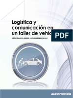 Logistica Comunicacion Taller Vehiculos - Ruba(c)