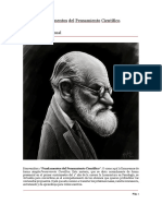 Fundamentos Del Pensamiento Científico (Aula Virtual)