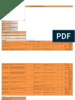 Formulario Rendición de Cuentas 2017
