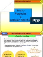 notacion cientifica