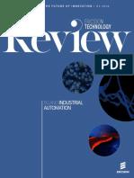 Eriksson Technology Review Magazine