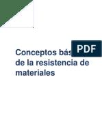 Conceptos Básicos de La Resistencia de Materiales