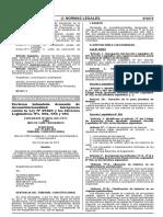 Declaran Infundada Demanda de Inconstitucionalidad Interpues Sentencia Exp n 00012 2011 Pitc 830763 1