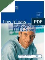 MRCS1-2Brochure