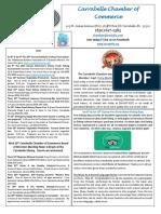 Carrabelle Chamber of Commerce E-Newsletter for June 8th