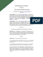 Decreto 281-97