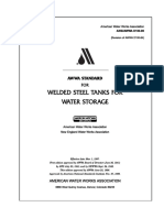 AWWA_D100-96 WELDED STEEL TANKS FOR WATER STORAGE - AWWA.pdf