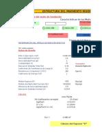259162995 Calculo de Pavimento Rigido AASHTO 93 v11 Xls