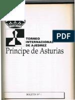 Torneo Internacional Príncipe de Asturias