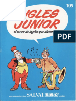 Inglés Junior BBC   Fascículo 105.pdf