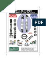 Marvitubos Catalogos Rotulas e Terminais