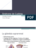 Síndrome de Cushing