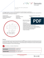 Ourproducts 17am Motor Protector Datasheet