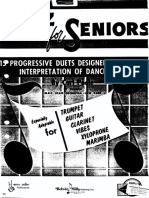 Carl Poole - Jazz for seniors 15 Progressive Duets.pdf