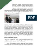 Hubungan Kerjasama Ekonomi Indonesia Dan Jepang