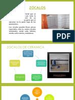 ZOCALO y Contrazc.